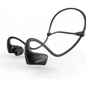 Anker SoundBuds Sport NB10 Bluetooth Headset Zwart