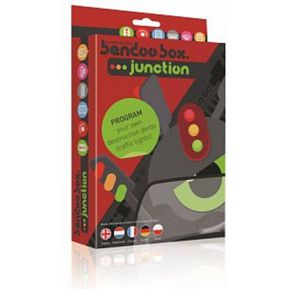 Image of Bendoo Box Expansion Pack Junction