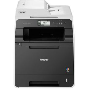 Image of Brother DCP-L8400CDN