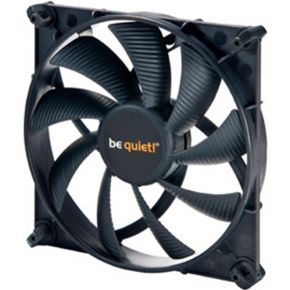 Image of be quiet Casefan SilentWings 2 PWM 140mm, 1000rpm
