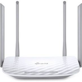 AC1200 Wireless Dual Band Router Archer C50