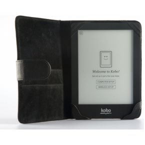 Kobo Cover ODYSSEY Mini Black