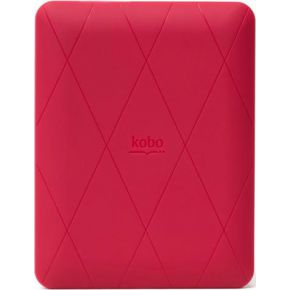 Kobo Mini TPU Plastic Soft Touch Cover