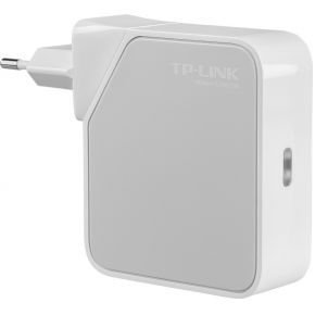 Image of 150 Mbps draadloos N mini pocket router TL-WR710N