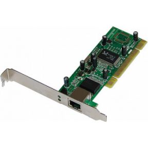 Image of 10/100/1000 Mbps PCI Networking Adapter