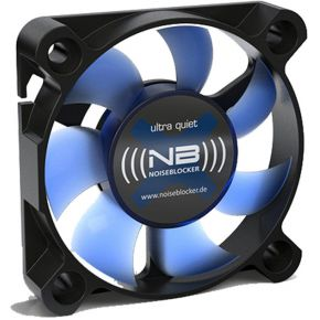 Image of Noiseblocker BlackSilentFan XS-1, 50mm