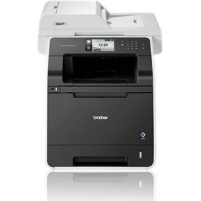 Image of Brother DCP L 8450 CDW kleur LASER MFP DCPL8450CDWG1