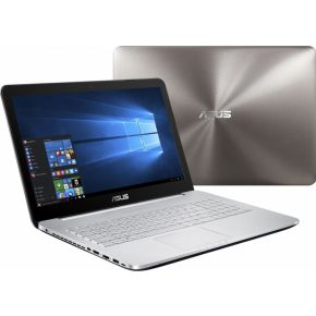 Image of Asus N552VW-FY273T laptop