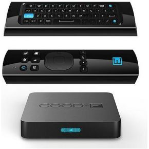Image of COOD-E TV inclusief Keyboard/Airmouse